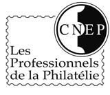 CNEP Les Professionnels de la Philatélie