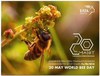 Mettre une ruche