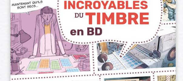 L'Adphile au Festival de la BD d'Angoulême